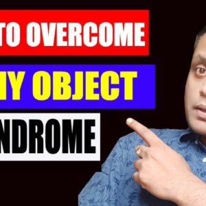 3 Techniques to Kill Shiny Object Syndrome | Cure Shiny Object Syndrome
