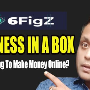 6FigZ Review, Demo & Bonuses | Software Business in a Box!