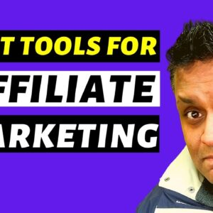 Top 3 Affiliate Marketing Tools For Beginners Even If You No Money To Invest