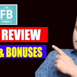 The FB Formula Full Review | How To Make Money On Facebook Without Buying Ads!