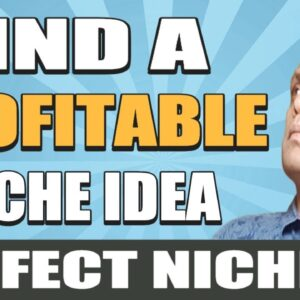 ➡️How to Select a Niche for your Online Business?⬅️