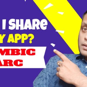 How To Send Limbic Arc Trial To Someone | Get Vitamins and Nutrients Through A Mobile App?