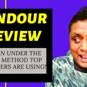 """Candour Review - """"Never Before Seen"""" Method"""