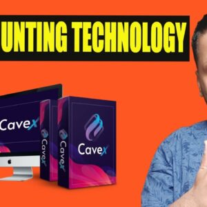 Cavex Review, Demo & EXCLUSIVE BONUSES