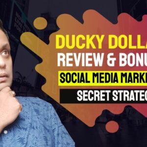 Ducky Dollars Review, Demo & BONUSES