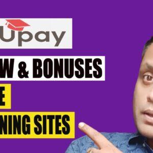 edUpay Full Review, Demo & Bonuses| How to Create E-Learning website