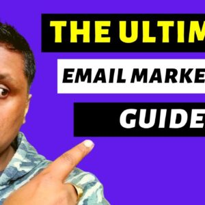 Email Marketing Guide For Beginners | What Is Email Marketing?