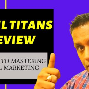 Email Titans Review