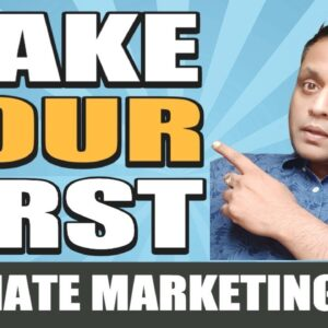 How to Start Affiliate Marketing for Beginners ➕ Affiliate Marketing in 2020 👍