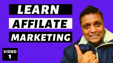 How To Start Affiliate Marketing Business For Beginners Even If You Have No Knowledge