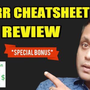 Fiverr Cheatsheet Review, DEMO & EXCLUSIVE BONUSES
