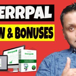 Fiverrpal Review, Demo & BONUSES