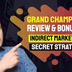 Grand Champion Review, Demo & Exclusive BONUSES