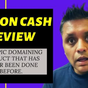Siphon Cash Review - DOMAINING Program With Software, Strategy and Resources