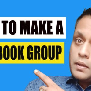 How to Create Facebook Group for Business 2020