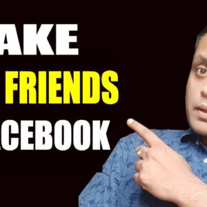 How to Get 5000 Friends on Facebook Fast in 2020