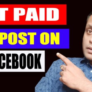 How to Make Money on Facebook WITHOUT Buying Ads