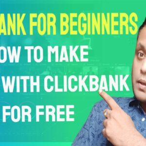 How to Make Money with Clickbank 2020