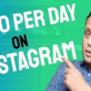 How to Start Affiliate Marketing on Instagram