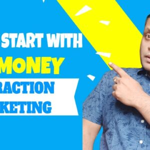 How to Start Attraction Marketing   Attract BUYER LEADS!!