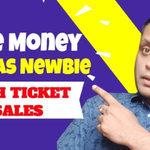 How To Start High Ticket Sales | How You Can Sell Yours