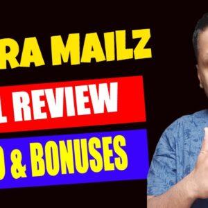 Hydra Mailz Full Review, Demo & Bonuses