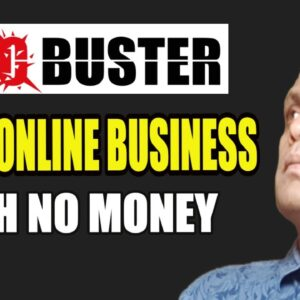Zero Buster Review, Demo & Bonuses | How to Start an Online Business with No Money in 2020
