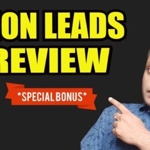 Lion Leads Review, DEMO & BONUS PACKAGE