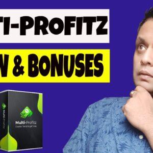 Multi-Profitz Review, Demo & BONUSES