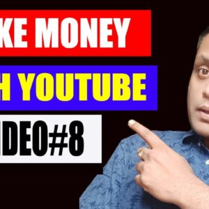 How To Start A Live Stream On Youtube For Affiliate Marketing | Make Money Online On Youtube in 2020