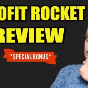 Profit Rocket Review, DEMO & EXCLUSIVE BONUSES