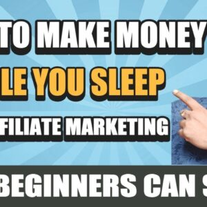 How to Start Affiliate Marketing for Free 😀 Step by Step 👍