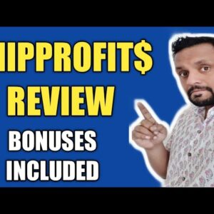 #makemoneyonline SnipProfits Review - How to make Money with other People's Blogs for FREE