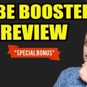 Tube Booster Review, Demo & Exclusive BONUSES