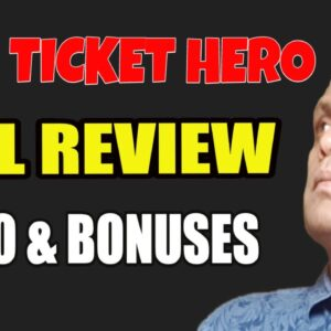 High Ticket Hero Full Review, Demo & Bonuses | How to Make Money on Facebook without Paying for Ads