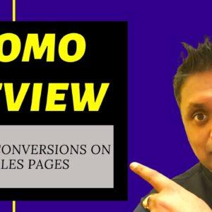 Fomo Review ❇️ Big Bonuses - SECRET Line Of Code❇️