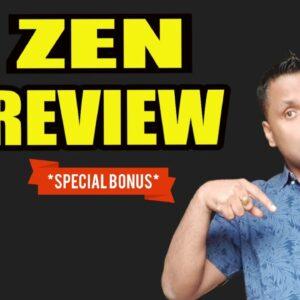 Zen Review | Instagram Automation Software | Billy Darr