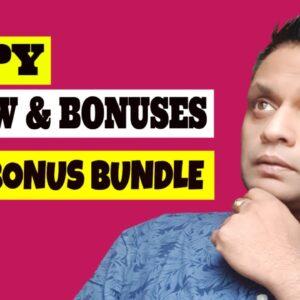 Zippy Review, Demo & Bonuses