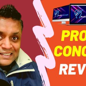 Profit Concept Review - ⚠Don't BUY Without Watching My Video🚫