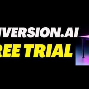 Conversion.ai Free Trial - How much does the service cost?
