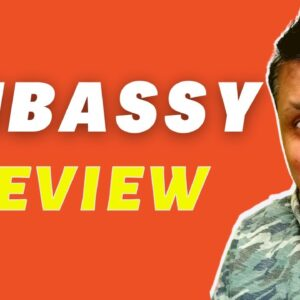 Embassy Review - Turn Other People Videos into Personal Profit