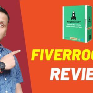 FiverRocket Review - Secret Fiverr Hack To Make $500/Hour