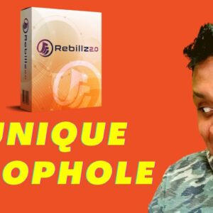 Rebillz 2.0 Review - Build A Full-Time Income In 2 Days