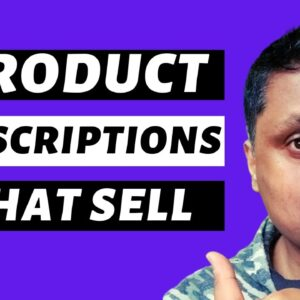 How To Write Product Description That Will Win You Customers