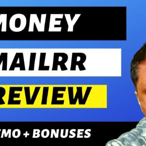 MoneyMailrr Review - Email Autoresponder at One Time Price!