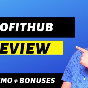 ProfitHub Review - Hosting for Unlimited Websites For One Time Price!