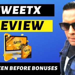 TweetX Review - Target Millions Of Buyers By Niche Or Keyword