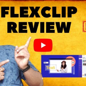 FlexClip Review - Create Stunning Videos with Thousands of Templates | 10% Off Coupon Code