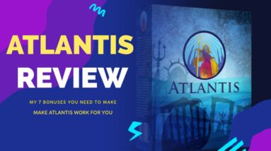 Atlantis Review - Instagram Automation At Its BEST!