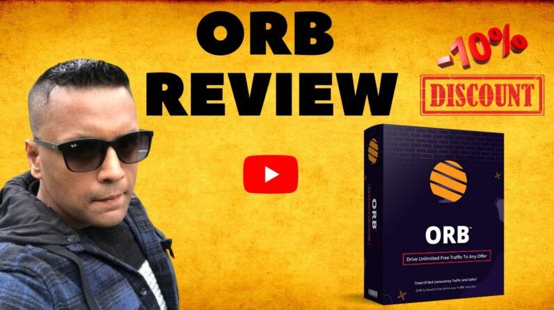 Orb Review - Making Money On Instagram Today!!
